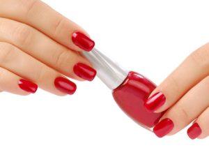 Vermelho 300x225 - Cuide de suas UNHAS!