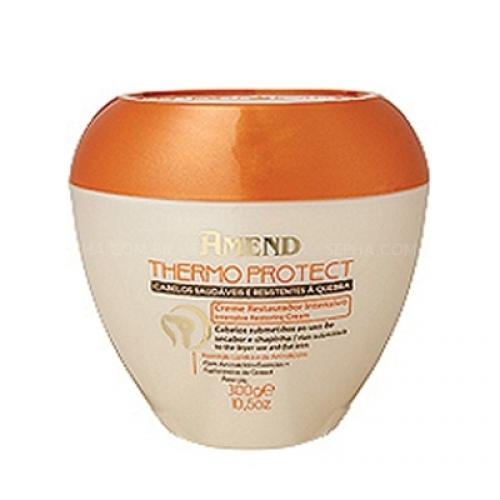 Creme Restaurador Intensivo - Thermo Protect (Amend)
