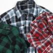 camisa xadrez masculina 41 105x105 - Camisa Xadrez