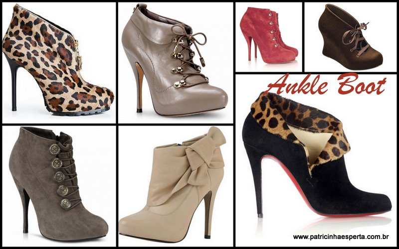 Blog 229 1 Como usar Ankle Boot, Summer Boot e Open Boot