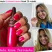bata rosa 105x105 - Esmalte #Impala Bata Rosa Perolado