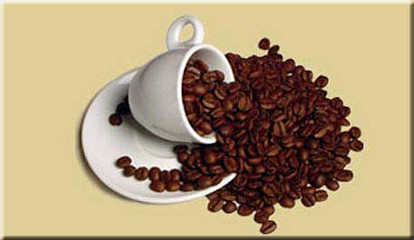 Cafe Café e seus benefícios!