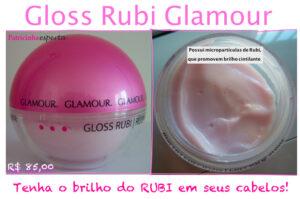 gloss rubi cadiveu