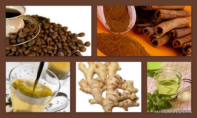 Blog582 - O Que São Alimentos Termogênicos?
