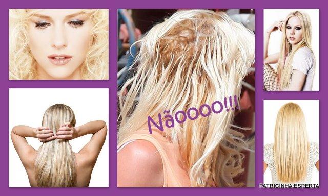 Máscara de cabelo das dicas secas e danificadas de cabelo