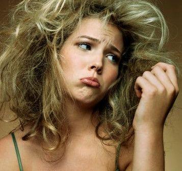 mascara cabelo seco1 Dicas básicas para cabelos