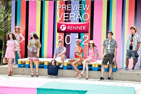 renner3 Coleção Renner   Primavera/Verão