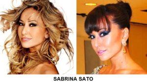 sabrina sato 300x169 LOIRAS X MORENAS