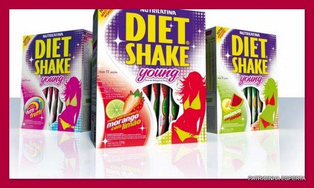2011 09 30 - Desafio Diet Shake – Terceira Semana