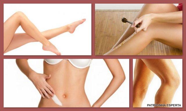 Tipos de pigmentação em tratamento de pele