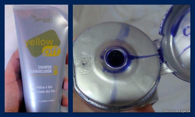 Blog130 Shampoo Desamarelador – Yenzah