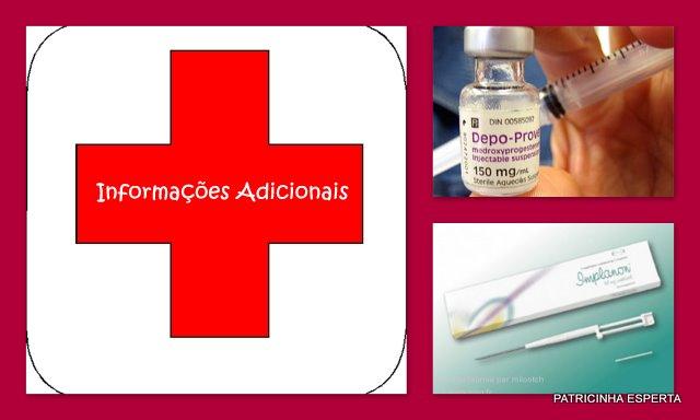 Blog662 Métodos Para Interromper A Menstruação   Informações Adicionais