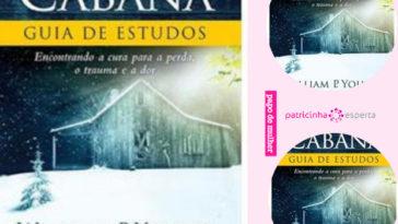 Livro A Cabana 364x205 - Livro A Cabana Resenha
