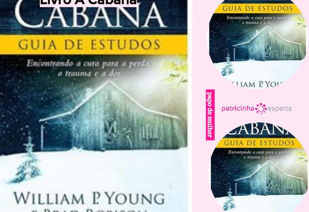 Livro A Cabana 621x426 - Livro A Cabana Resenha
