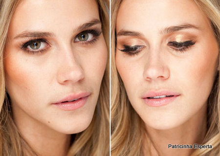 tendencias de maquiagem 2011 Dica de Look   Casamento de Dia!!!