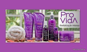 Yenzah Pro Vida