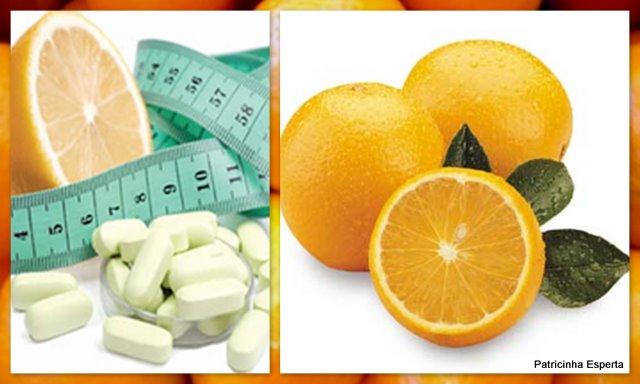 2011 10 033 Fitoterápicos Que Emagrecem: Citrus Aurantium