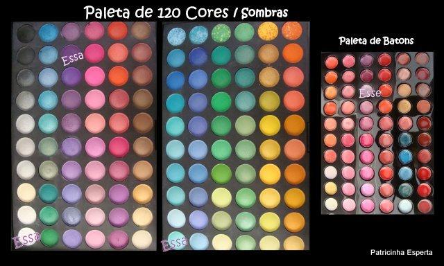 2011 10 0771 - Tutorial: Make Colorido Para O Verão