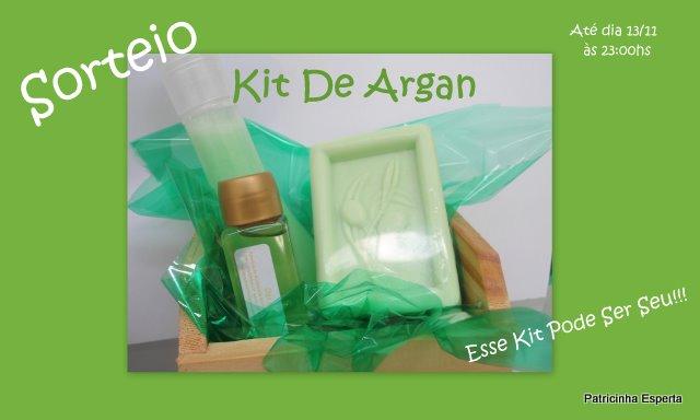 2011 10 133 Sorteio De Um Kit De Argan   Art Vitta