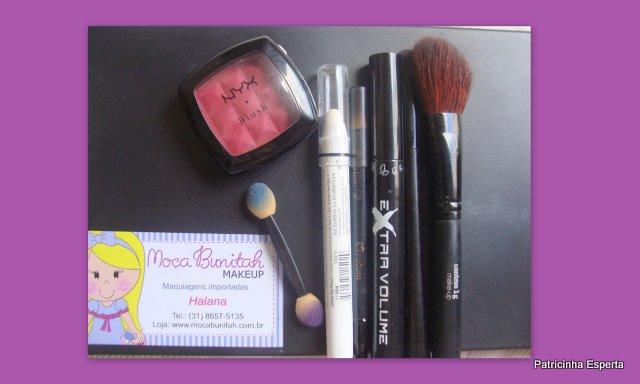 2011 10 147 - Tutorial: Make Colorido Para O Verão