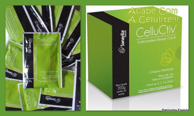 2011 10 172 - Projeto Verão 2012: CelluCtiv - Sanavita Beauty