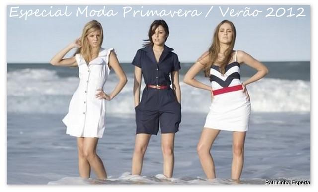 Atualizados recentemente98 Especial Moda Primavera / Verão 2012