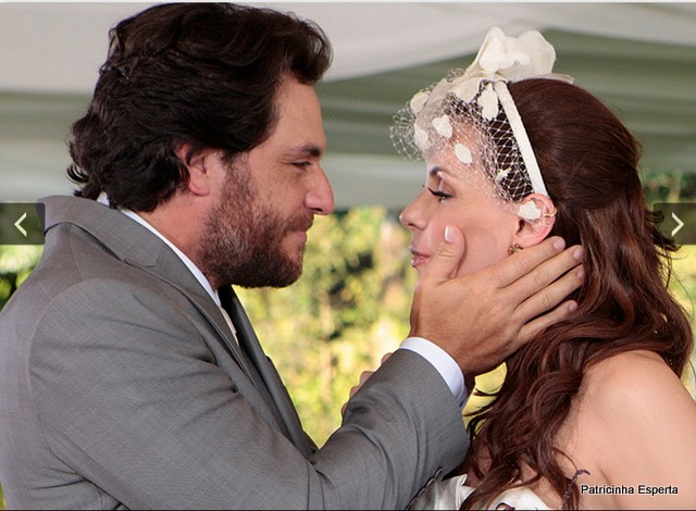 Capturas de tela19 - O Vestido de Noiva de Amanda - O Astro