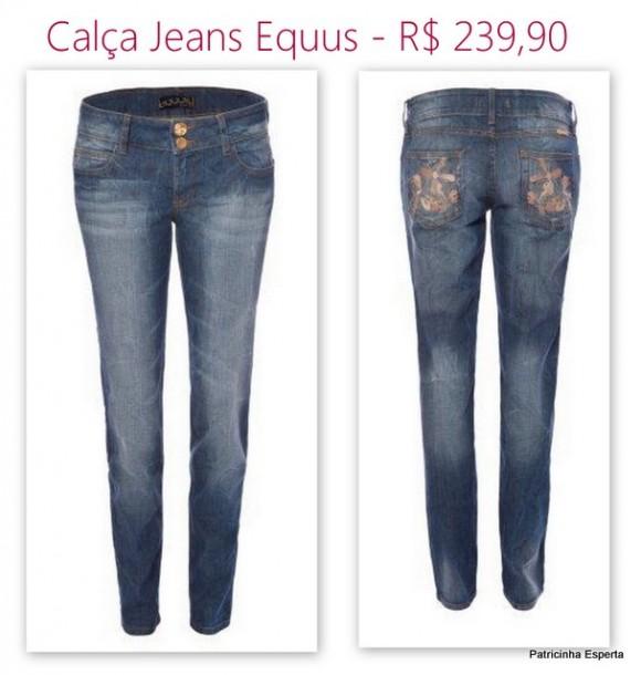 Colagens4 e1317620763478 - Equus - O Jeans Perfeito para VOCÊ!!!