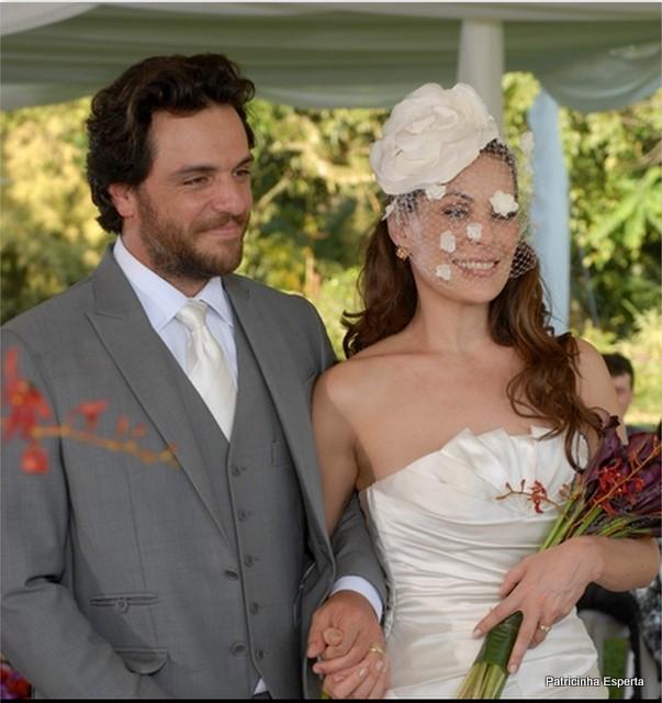 Colagens6 - O Vestido de Noiva de Amanda - O Astro