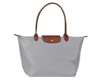 Free Shipping Bag Gray Longcham Le Pliage Womens bag handbag all Size M A Bolsa de Cada Signo