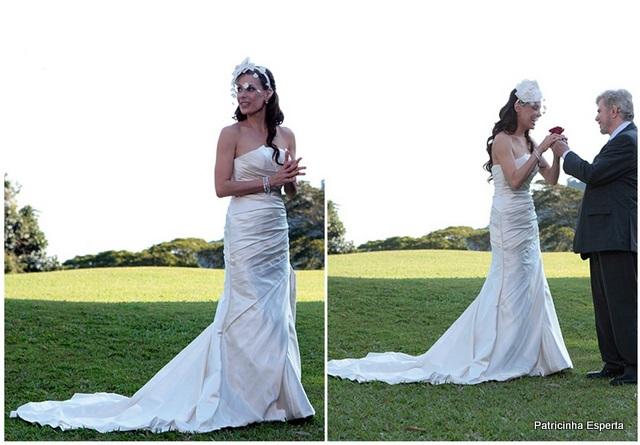 OASTRO3 - O Vestido de Noiva de Amanda - O Astro