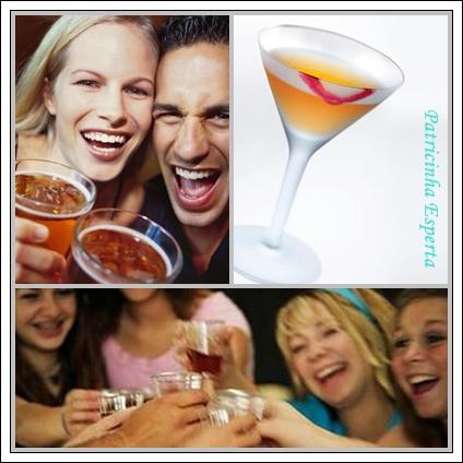 alcool Os perigos do álcool