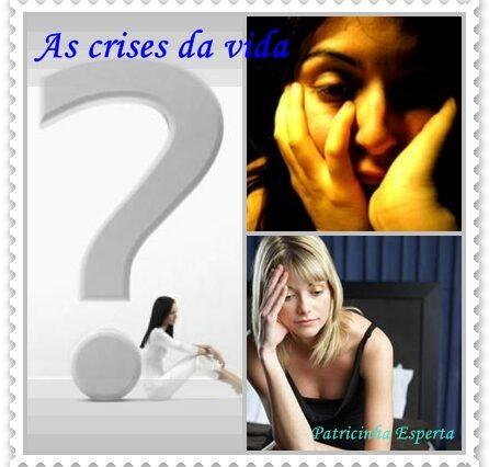 ascrisesdavida 446x426 - As crises da vida