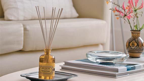 cc 0571 124 aromas casa 03p Aromatizador De Ambientes: Faça Você Mesma!