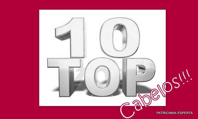 2011 11 0714 - Top 10 Cabelos