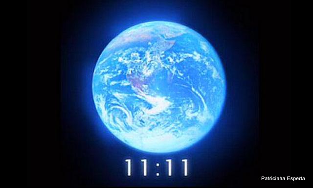 2011 11 1011 Portal 11 11 11, O Que Significa?
