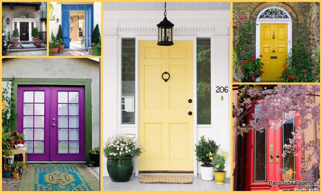 Atraindo a prosperidade com o feng shui a porta da casa - Feng shui en casa ...