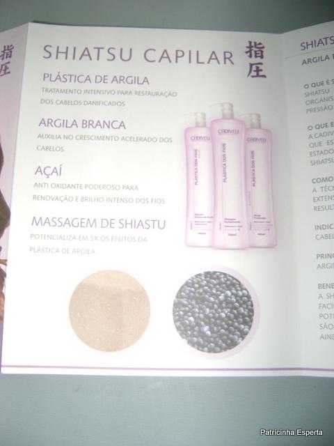 DSC01776 Eu uso   Plástica de Argila Cadiveu!!!