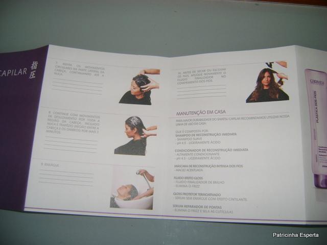 DSC01778 Eu uso   Plástica de Argila Cadiveu!!!
