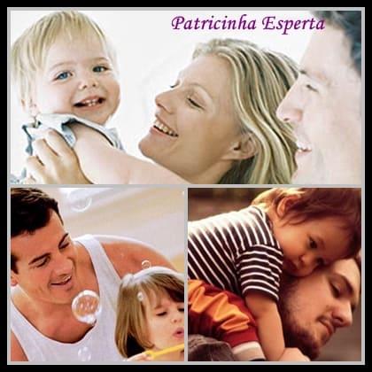 filhos1 - E Quando O Namorado Tem Filhos?