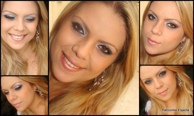 2011 12 037 - Tutorial: Make Prata com Roxo