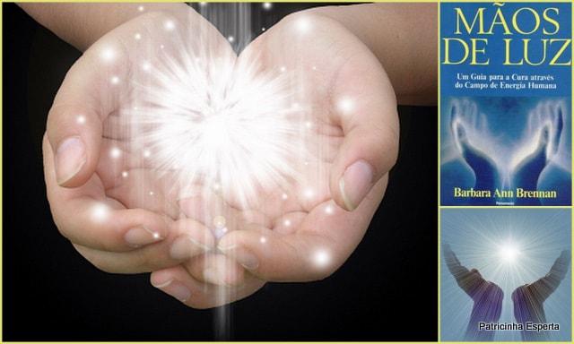 2011 12 19 Livro   Mãos de Luz