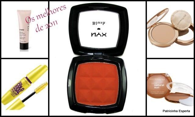 2011 12 243 - Os Melhores de 2011 - Maquiagem ( Parte 1)