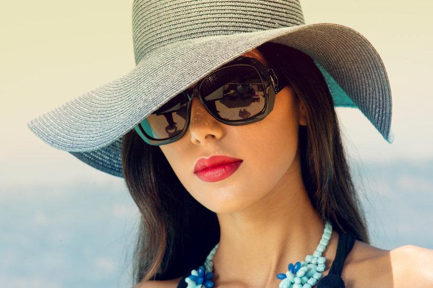 Óculos de sol: como escolher o certo! - Patricinha Esperta
