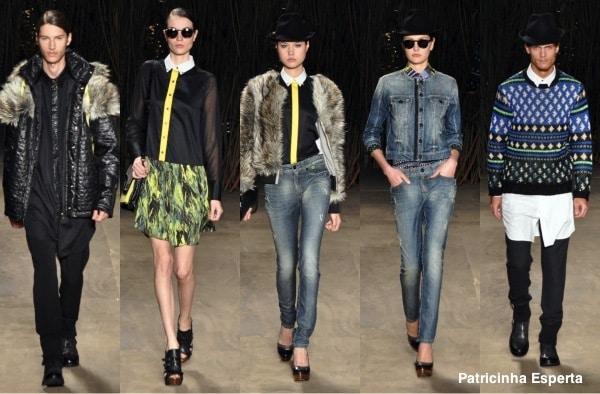 2ndFloor - Fashion Rio - segundo dia!