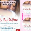 Livro PS Eu te amo Cecilia Ahern 105x105 - Livro - PS. Eu te amo, Cecilia Ahern