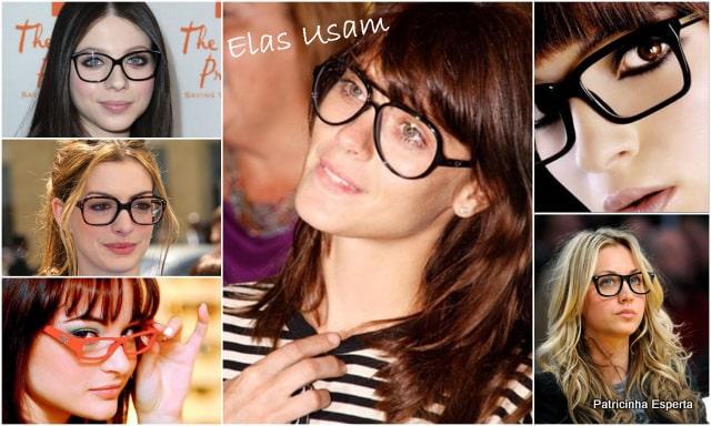 Patricinha Esperta Como Escolher  Óculos de Grau?