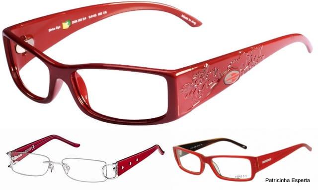Patricinha Esperta1 Como Escolher  Óculos de Grau?
