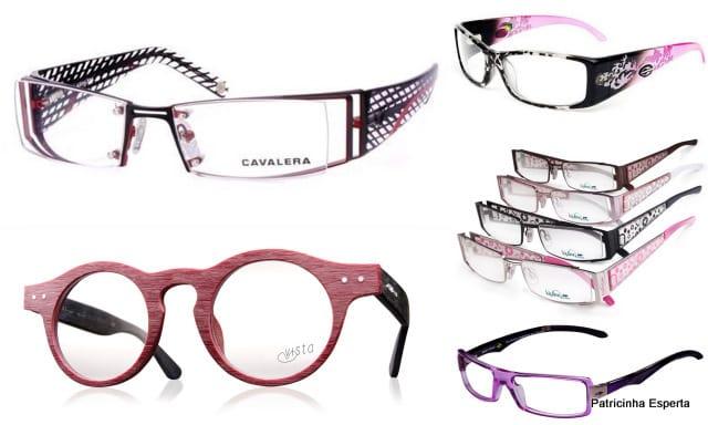 Patricinha Esperta3 Como Escolher  Óculos de Grau?