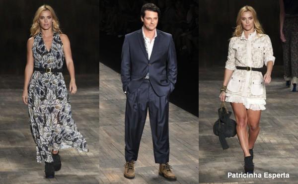 TNG1 - Fashion Rio - segundo dia!